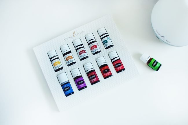 Essential Oils: What the Heck Are They?