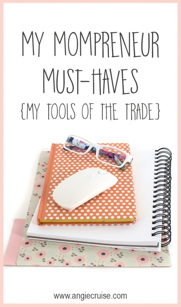 I get asked all the time how I manage being a mompreneur while balancing life. I came up with a few tools that might help other mamas working from home.