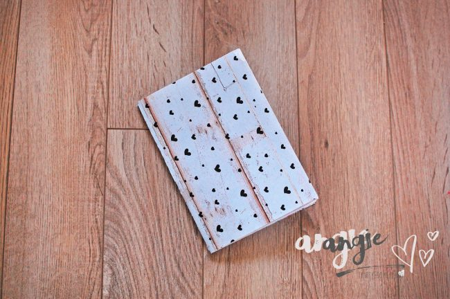 How to Make a Sewn Journal | Simple DIY Bullet Journal Idea