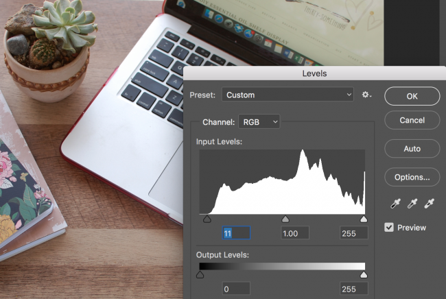 How to edit your photos in Adobe Photoshop