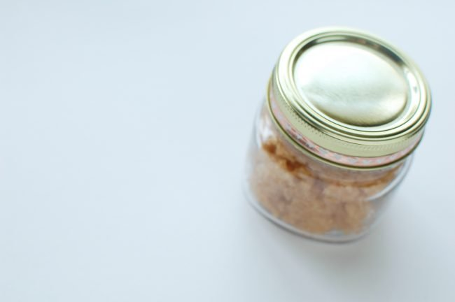 Learn how to make your own DIY sugar scrub for at-home spa treatments or handmade gifts!