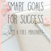 How to Set SMART Goals for Success
