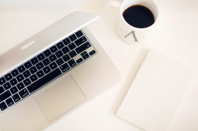 Productivity Tips, To-Do List, Work-at-Home Mom, MacBook