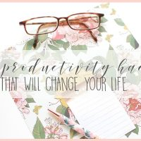 25+ Productivity Hacks for Busy Moms
