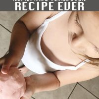 The Best Playdough Recipe (Without Cream of Tartar)