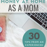 How to be a Work at Home Mom: A Master List of Resources