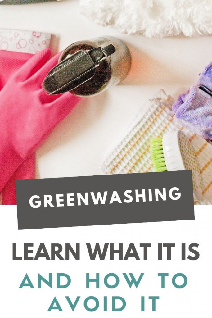 Learn about greenwashing and how to avoid it with these tips