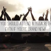 5 Yoga Retreat Benefits for New Yogis