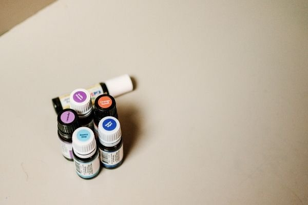 our favorite essential oils for kids