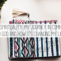 Finding Spirituality: My Journey in Coming Back to God