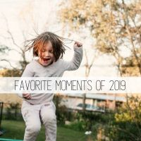 A Look Back on 2019: My Favorite Moments