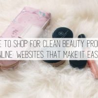 The Best Natural Beauty Stores Online