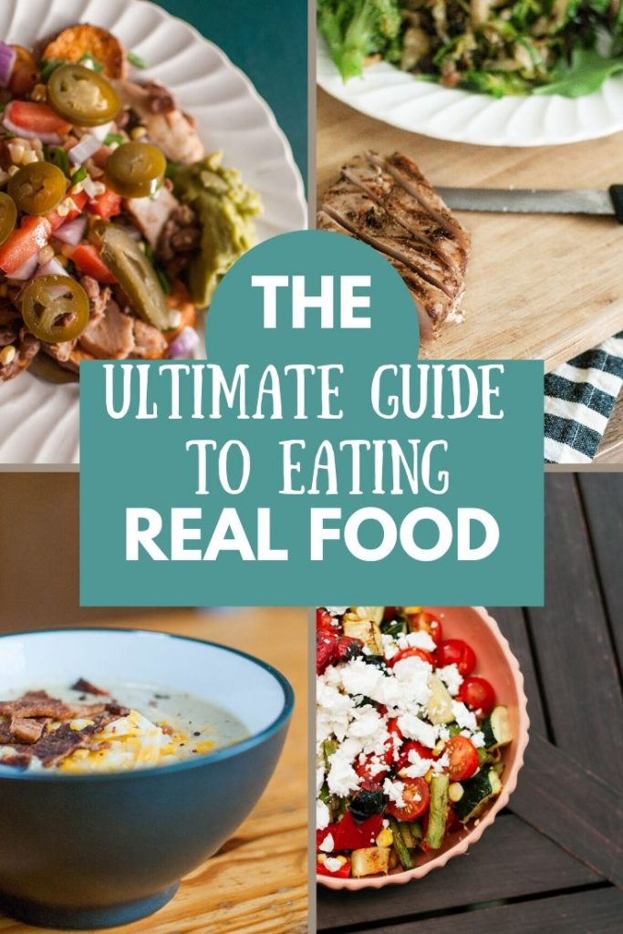 Want to start eating healthier, but can't get past all the conflicting advice? Keep reading for some tips on how to start eating real food, stay healthy, and leave the fads behind.