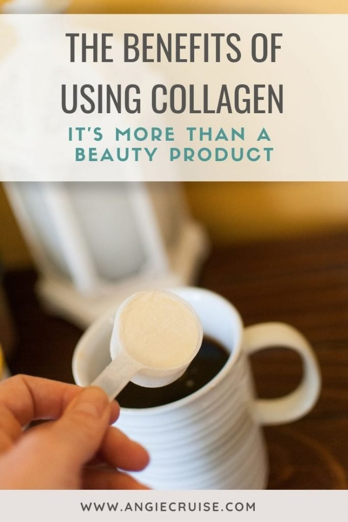 What is this collagen everyone is talking about? And what is it good for? Find out below as we discuss some of the many benefits of using collagen!