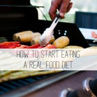 How to Start Eating Real Food without the Fads