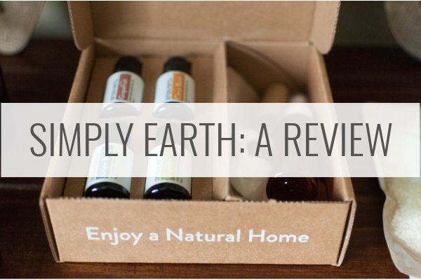 simply earth review